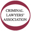 Criminal Lawyers' Association Logo